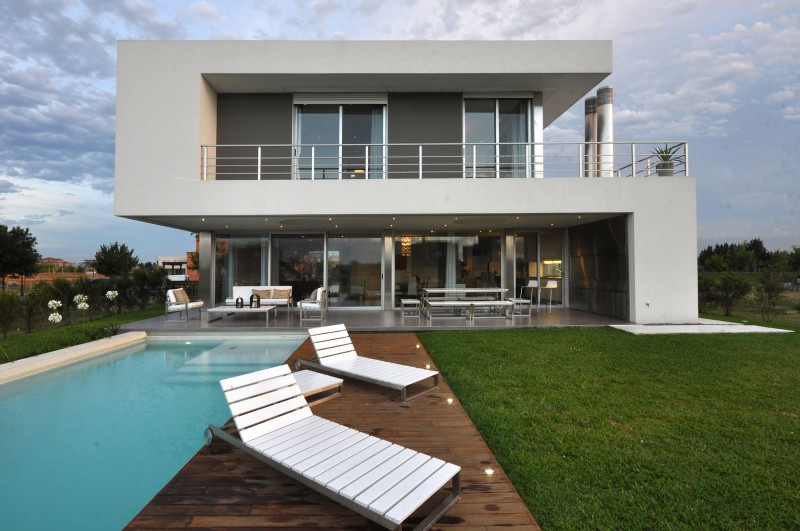 Cabo House by Vanguarda Architects 04