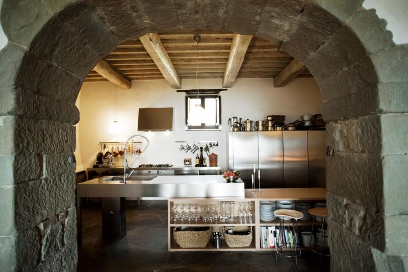 Casa Bramasole, luxury villa in Umbria, Italy 04