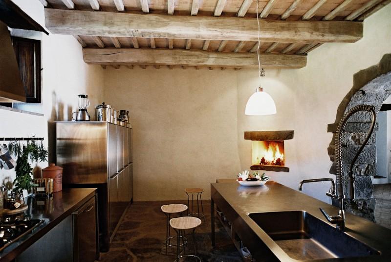 Casa Bramasole, luxury villa in Umbria, Italy 05