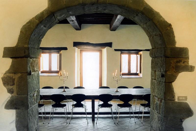 Casa Bramasole, luxury villa in Umbria, Italy 07