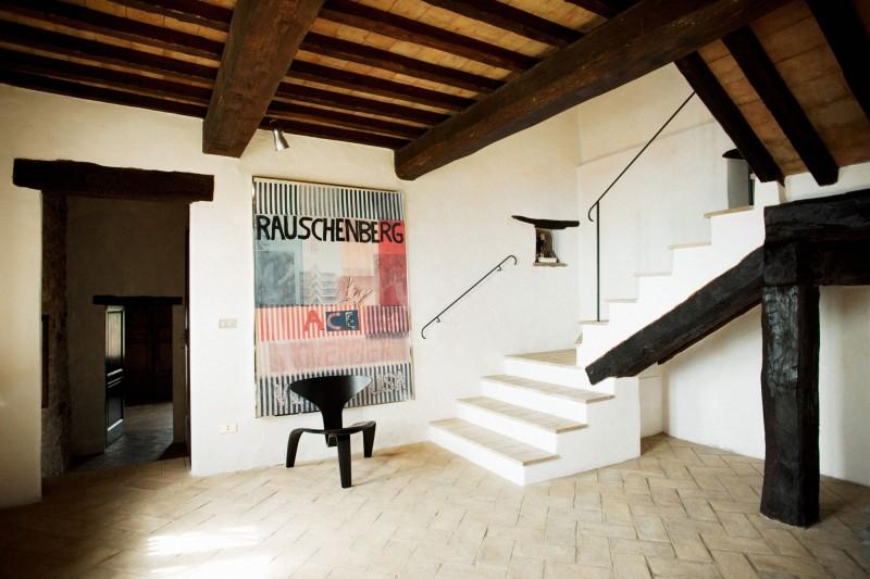 Casa Bramasole, luxury villa in Umbria, Italy 09