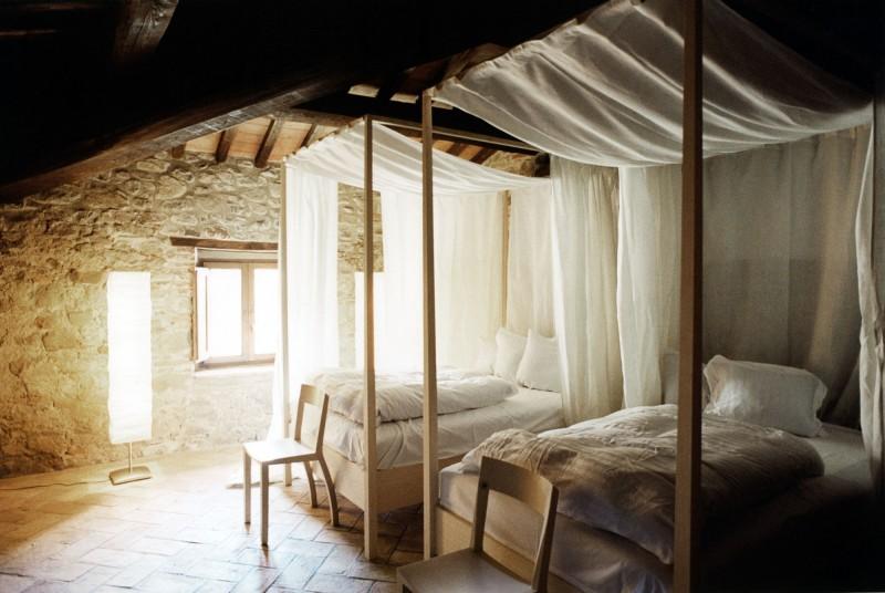 Casa Bramasole, luxury villa in Umbria, Italy 14