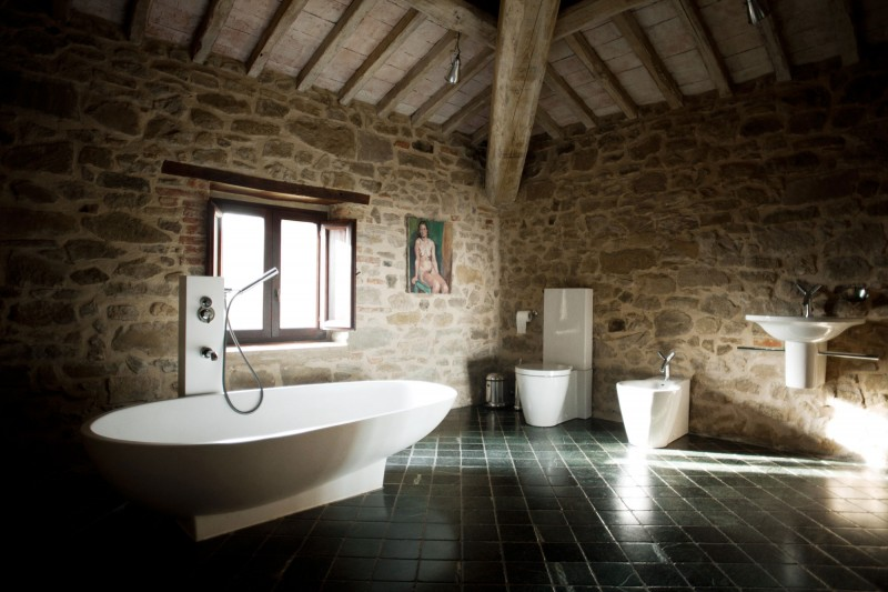 Casa Bramasole, luxury villa in Umbria, Italy 16