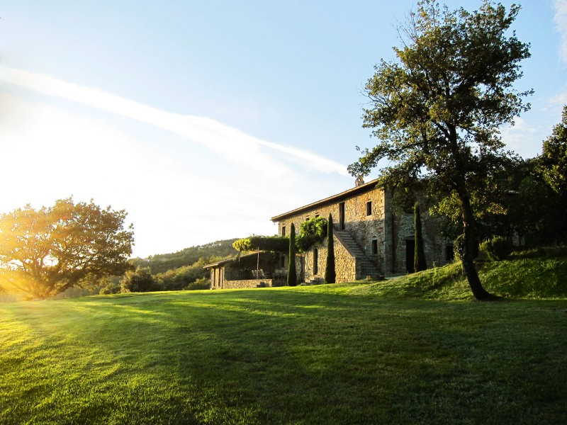 Casa Bramasole, luxury villa in Umbria, Italy 22