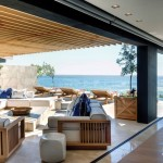 Clifton Beach by Antoni Associates.