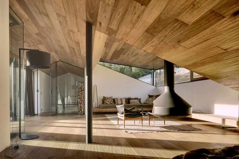 Haus Wiesenhof by Gogl Architekten 03