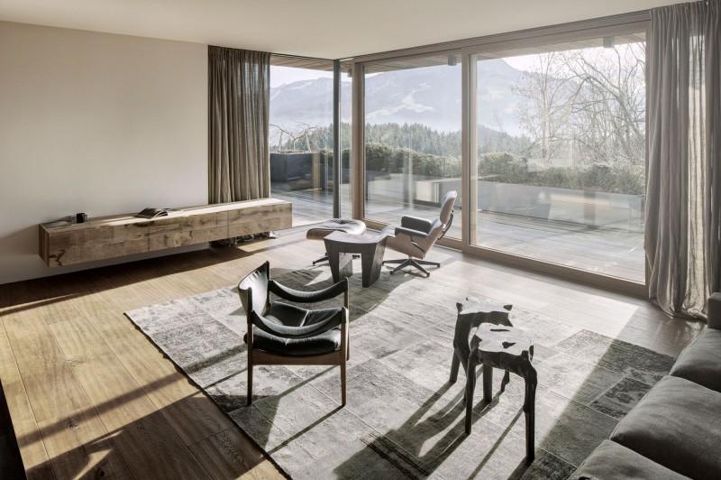 Haus Wiesenhof by Gogl Architekten 05