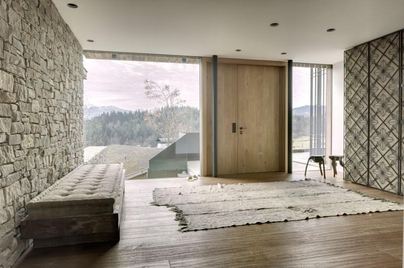 Haus Wiesenhof by Gogl Architekten 06