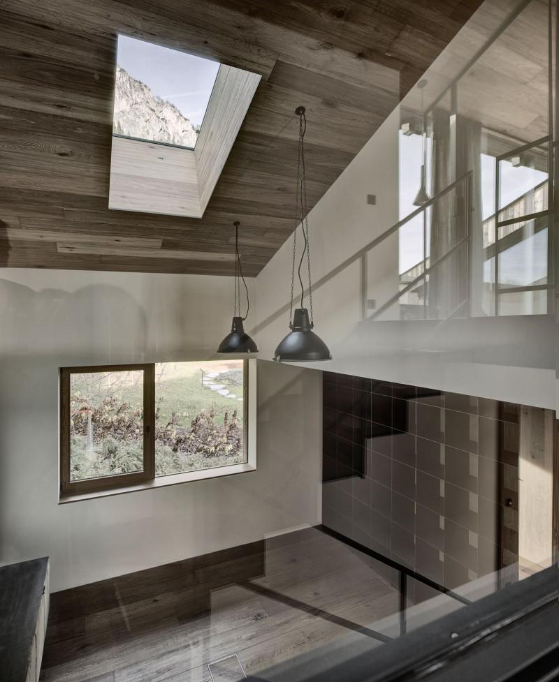 Haus Wiesenhof by Gogl Architekten 08