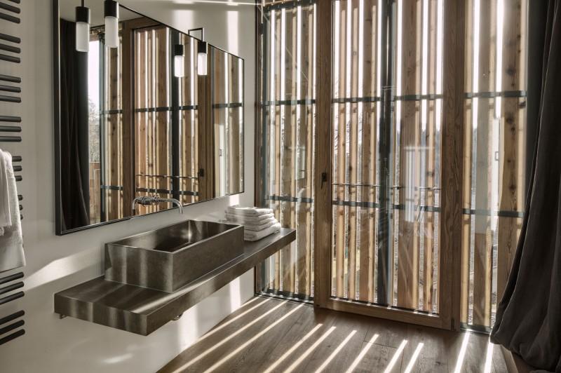 Haus Wiesenhof by Gogl Architekten 09