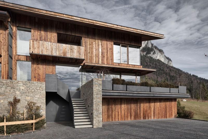 Haus Wiesenhof by Gogl Architekten 10