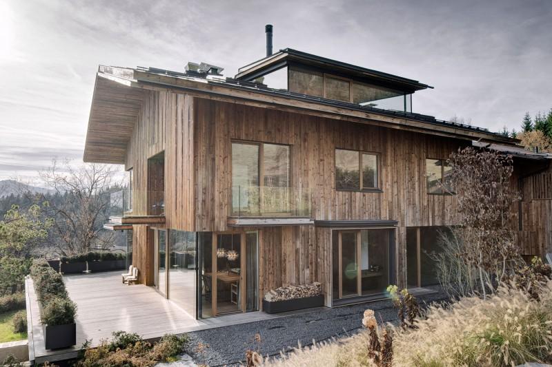 Haus Wiesenhof by Gogl Architekten 11