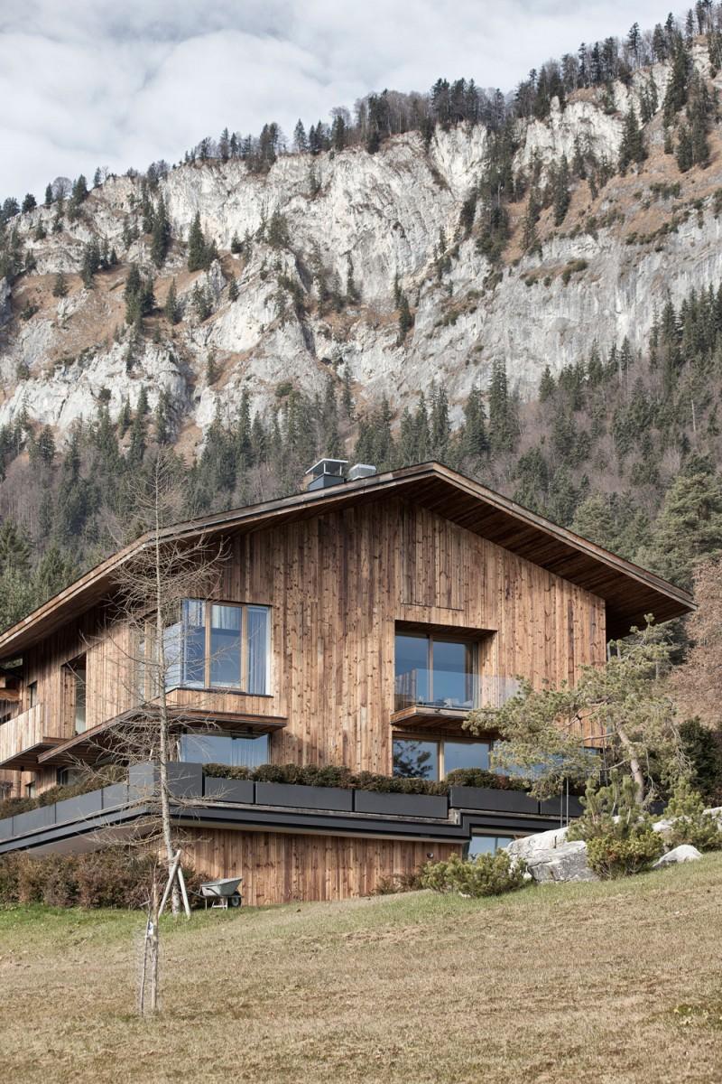 Haus Wiesenhof by Gogl Architekten 12