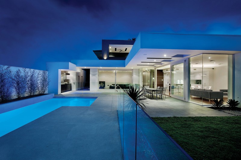 Hawthorn Residence by Canny 02