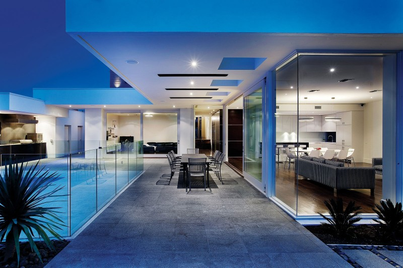 Hawthorn Residence by Canny 03
