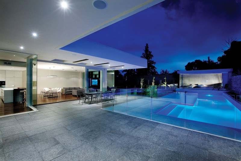Hawthorn Residence by Canny 04