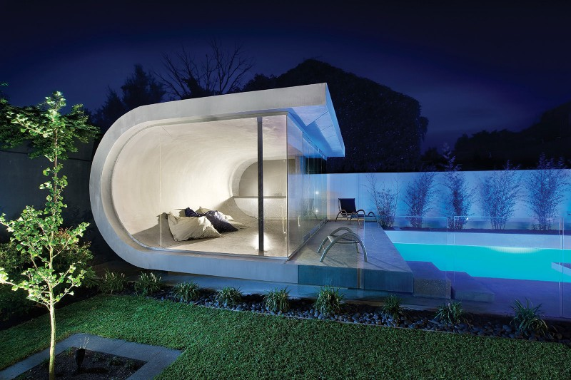 Hawthorn Residence by Canny 06