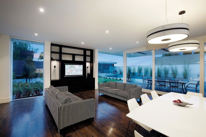 Hawthorn Residence by Canny 07