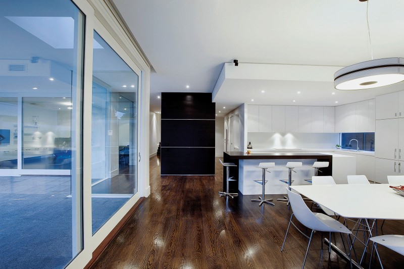 Hawthorn Residence by Canny 08