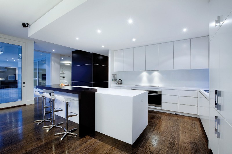 Hawthorn Residence by Canny 09