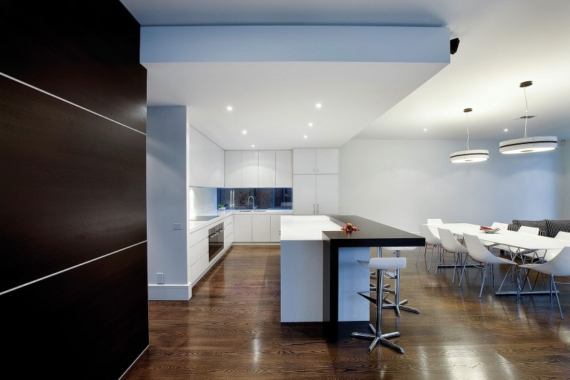 Hawthorn Residence by Canny 10