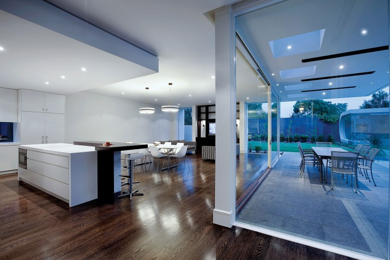 Hawthorn Residence by Canny 11