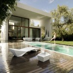 House in Rocafort by Ramon Esteve Studio 03