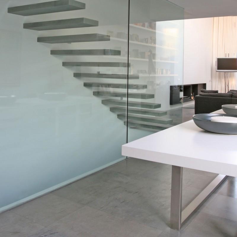 House in Rocafort by Ramon Esteve Studio 05