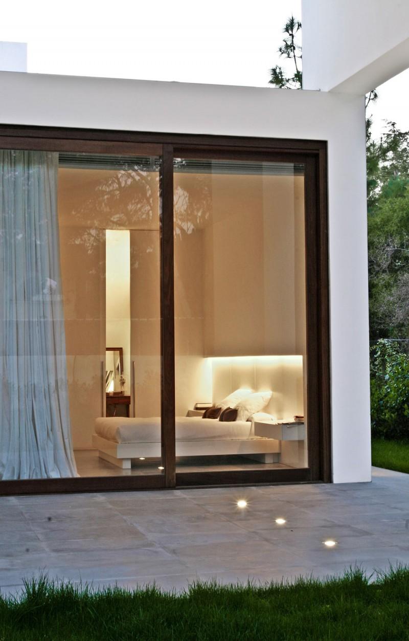 House in Rocafort by Ramon Esteve Studio 06