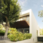 House in Rocafort by Ramon Esteve Studio 07