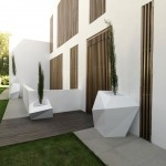 House in Rocafort by Ramon Esteve Studio 08