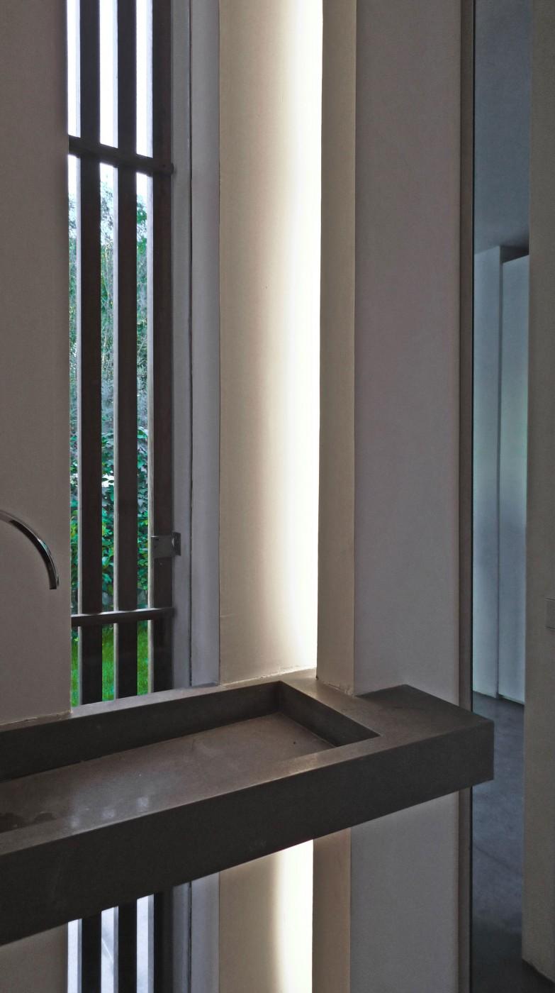 House in Rocafort by Ramon Esteve Studio 09