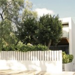 House in Rocafort by Ramon Esteve Studio 10