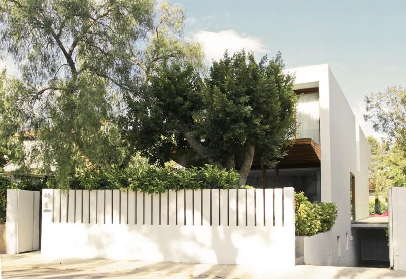 House in Rocafort by Ramon Esteve Studio 10