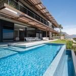 Kloof 151 by SAOTA and Antoni Associates.