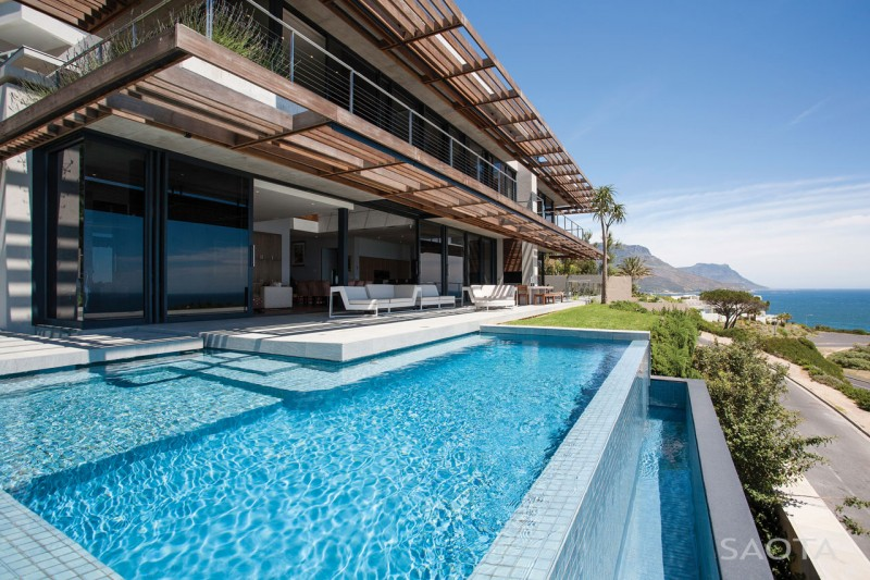 Kloof 151 by SAOTA and Antoni Associates 01