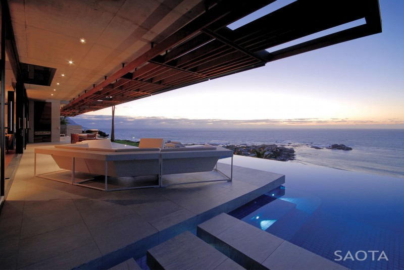 Kloof 151 by SAOTA and Antoni Associates 02