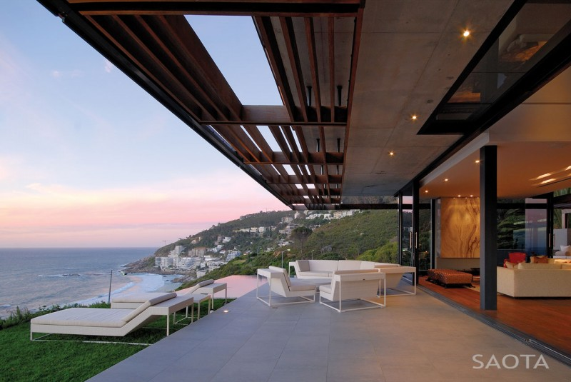 Kloof 151 by SAOTA and Antoni Associates 04