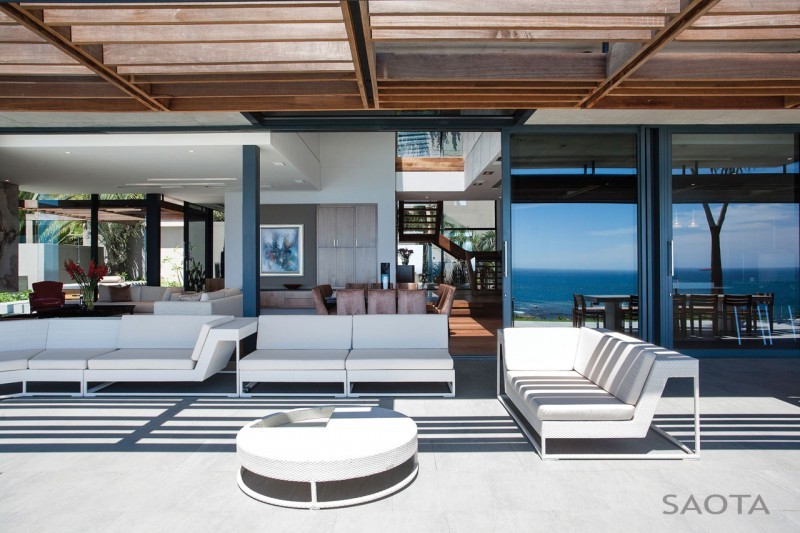 Kloof 151 by SAOTA and Antoni Associates 05