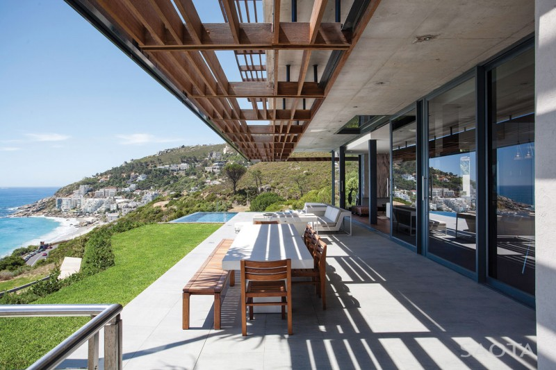 Kloof 151 by SAOTA and Antoni Associates 06