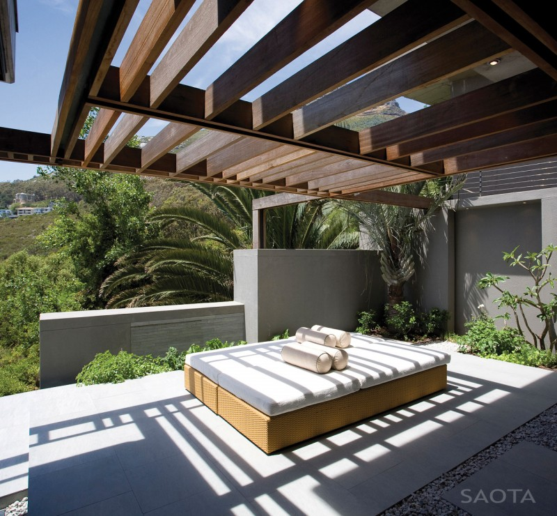 Kloof 151 by SAOTA and Antoni Associates 07