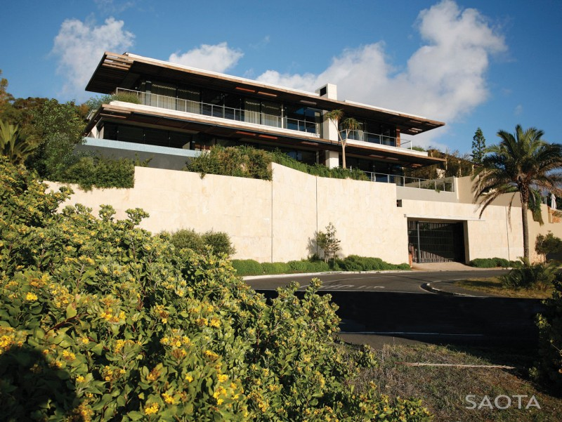 Kloof 151 by SAOTA and Antoni Associates 09