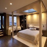 Master Suite BedStair by Perianth Interior Design 02