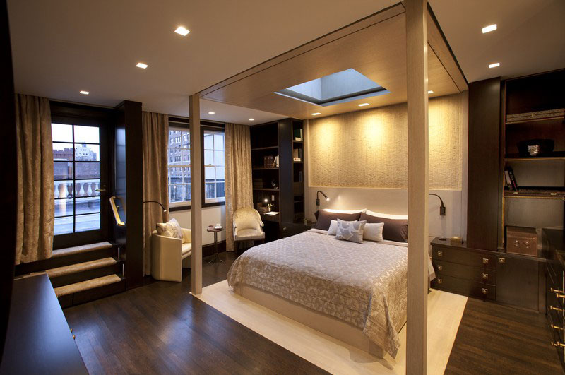 Interior Design Master Bedroom Suites Photos