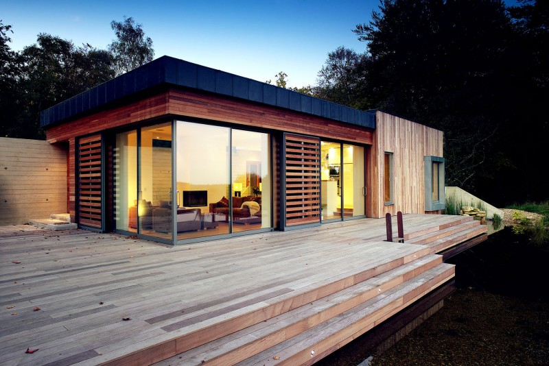 New Forest House by PAD studio 05