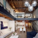 Oriental Warehouse Loft by Edmonds + Lee Architects 02