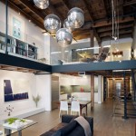 Oriental Warehouse Loft by Edmonds + Lee Architects 03