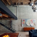 Oriental Warehouse Loft by Edmonds + Lee Architects 04