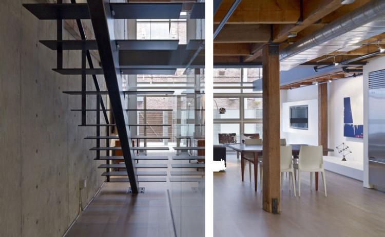 Oriental Warehouse Loft by Edmonds + Lee Architects 09