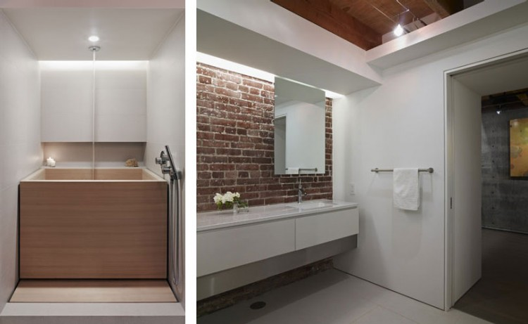 Oriental Warehouse Loft by Edmonds + Lee Architects 11